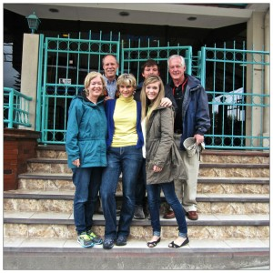 Blenko family with Kevin and Noelle Broyles-2