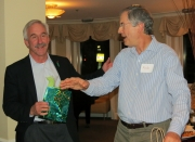 2013 Project Redwood Co-Chairs, Phil Jonckheer and Rich Jerdonek