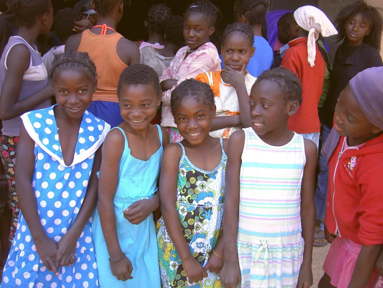 Zambian Childrens Fund